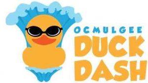 DuckDash Logo